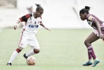 Flamengo falha e Ferroviária vence em casa no Brasileirão Feminino