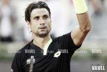 David Ferrer gana el duelo español a Daniel Gimeno-Traver