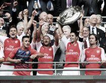 Pourquoi Arsenal a tout d'un prétendant crédible au titre de champion d'Angleterre ?