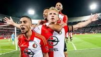 Eredivisie: volano PSV e Feyenoord, l'Ajax tiene il passo