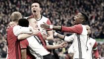 Eredivisie: il Feyenoord mette le mani sul campionato, in zona retrocessione vince solo lo Sparta Rotterdam