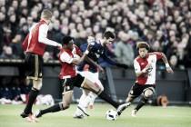 Feyenoord - PSV: el telón
