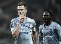 Malmo FF 2-0 Celtic: As it happened