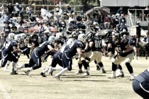 Desplumados:Condors son derrotados por Mayas por marcador de 64-16
