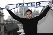 Eder completes Inter move