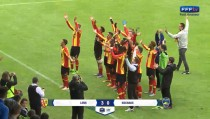 Gambardella : les Sang et Or iront au Stade de France