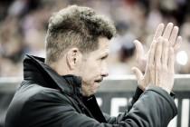 "Simeone comemora goleada sobre Las Palmas: ""Estou satisfeito''"
