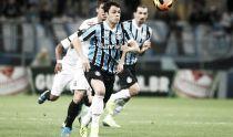 Com futuro indefinido, Grêmio se desdobra para achar quem 'banque' Kleber