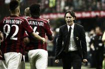 """Inzaghi: """"Milan-Inter è un'emozione unica. Voglio che San Siro sia una bolgia"""""""