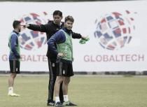 """Fernando Hierro: """"Nadie nos va a regalar nada"""""""