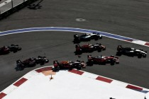 Vuelta al 2016. GP de Rusia: Daniil Kvyat se despide amargamente de Red Bull