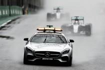 Pirelli consigue un test más para probar los neumáticos de lluvia