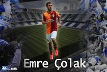Emre Çolak, primer refuerzo del Deportivo de cara a la temporada 2016/2017