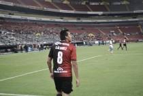 """Daniel Álvarez: """"Dimos un paso muy importante para seguircon vida"""""""