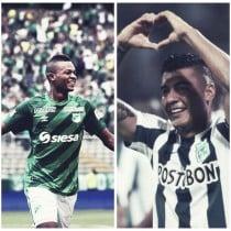 Duelo de goleadores en Palmaseca