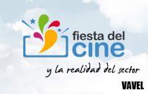 La fiesta del cine y la realidad del sector