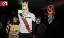 En el Apertura 2015 regresará la 'Fiesta Monarca'