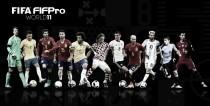El Barça, ausente en la gala 'The Best' pero presente en los premios