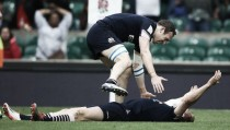 Scotland claim maiden Sevens title after stunning final win over South Africa