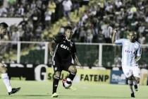 Roteiro repetido: assim como no turno, Figueirense e Avaí empatam sem gols no Catarinense