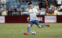 La figura del rival: Juanpi Añor, una estrella emergente