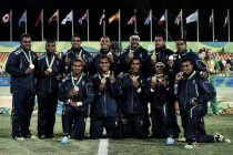 Rio 2016: Terrific Fijians claim Rugby Sevens gold after stunning 43-7 final victory over Team GB