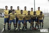 Racing de Santander B-Las Palmas Atlético: el ascenso pasa por las tierras de Setién