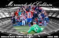 Mi Recuerdo del Calderón: milagros que ocurren en Semana Santa