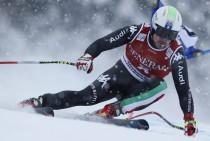 Sci Alpino - Val d'Isere, discesa libera maschile: vince Jansrud, Fill è secondo