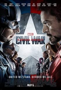 """Nuevo tráiler de """"Capitán América: Civil War"""", por fin con el nuevo Spiderman"""