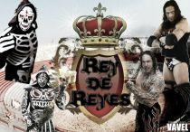 Se viene la segunda eliminatoria para el Rey de Reyes 2015