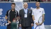 ATP Sofia: Finals Day Recap