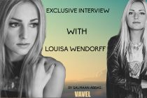 Interview : Louisa Wendorff on her upcoming EP, mashups, and her fans