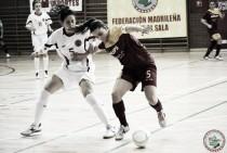 Murcia vence a Madrid en la Final del Campeonato de España de Selecciones Femeninas Territoriales sub 21