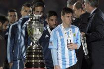 La Copa América azulgrana