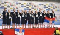 Europeo Waterpolo Belgrado 2016: Hungría y Serbia, Campeonas de Europa