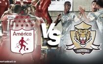 América recibe a Tigres en busca del titulo del Torneo Aguila