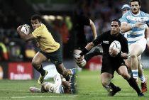 Nueva Zelanda - Australia: 80 minutos para alcanzar la gloria