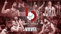 Final Four Euroleague 2016: jaque al rey con dama, torre y alfil
