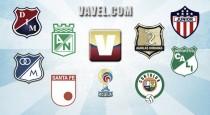 El nuevo camino a la Copa Libertadores 2017