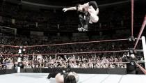 Finn Balor de NXT al main event