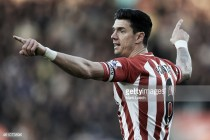 Talks, tiredness and targets; Jose Fonte tells all