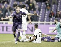 """Una grande battaglia al """"Franchi"""", la Fiorentina supera il Palermo"""