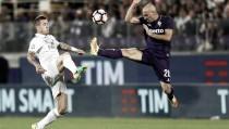 Ilicic perde pênalti e Fiorentina empata sem gols contra Milan