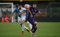 Fiorentina - Chievo diretta, LIVE Coppa Italia 2016/2017. La Fiorentina passa senza brillare (1-0)