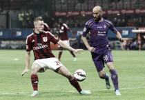 Fiorentina: nella sfida europea contro il Milan, spazio ad Ilicic e Borja Valero