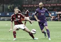 Resultado Fiorentina x Milan pela Serie A (0-0)