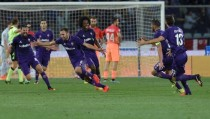 Fiorentina - Qarabag in diretta, LIVE Europa League 2016/17 (19.00)