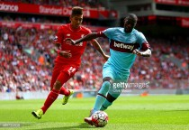 Liverpool vs West Ham United Live Stream Score Commentary in Premier League 2016