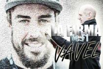 La Firma de F1 VAVEL | Sin frenos y a lo loco